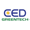 Ced Greentech East logo icon