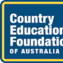COUNTRY EDUCATION FOUNDATION OF COWRA INC Logo