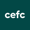 Clean Energy Finance Corporation (Cefc) logo icon