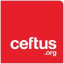 Ceftus logo icon
