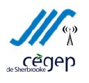 Cégep De Sherbrooke logo icon