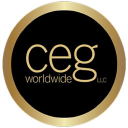 Ceg Worldwide logo icon