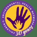 Children's Environmental Health Network logo icon
