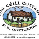 The Ceili Cottage logo icon