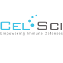 CEL-Sci Corporation logo