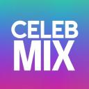 Celeb Mix logo icon