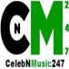 CelebnMusic247 logo