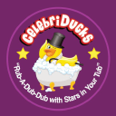 Celebri Ducks logo icon