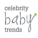 Celebrity Baby Trends logo icon
