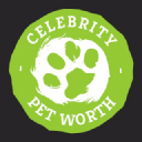 Celebrity Pet Worth logo icon