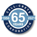 Cell Crete logo icon