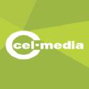 Celmedia logo icon