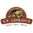 C.E. Lovejoy logo
