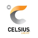 Celsius logo icon