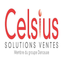 Celsius Solutions logo icon