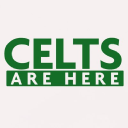 Celts Are Here logo icon