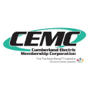 Cumberland Electric Membership Corporation logo icon