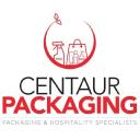 Centaur Packaging logo icon