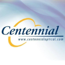 Centennial Optical logo icon