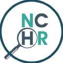 National Center For Health Research logo icon