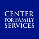 Center For Family Services Company Logo