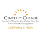 Center For Change logo icon