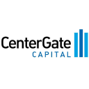 Center Gate Capital logo icon