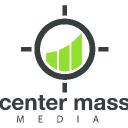 Center Mass Media logo icon