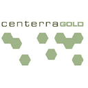 Centerra Gold logo icon
