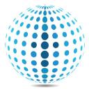 Center Sphere logo icon