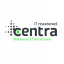 Centra Networks logo icon