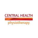 Central Health Physiotherapy logo icon