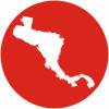 Central America Data logo icon