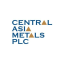Central Asia Metals logo icon