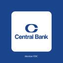 Central Bank logo icon