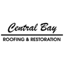 Central Bay Roofing logo