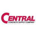 Central Concrete Company Logo