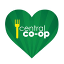 Central Co Op logo icon