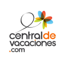 Central De Vacaciones logo icon