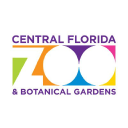 Central Florida Zoo logo icon