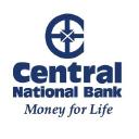 Central National Bank logo icon
