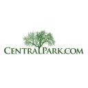 Central Park logo icon