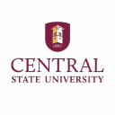 Central State University logo icon