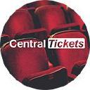 Central Tickets logo icon