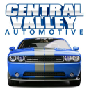 Central Valley Auto Company Logo
