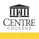 Centre College logo icon