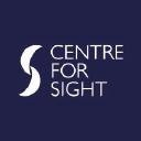 Centre For Sight logo icon