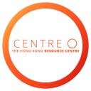 Centre O logo icon