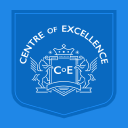 Centre Of Excellence logo icon