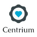 Centrium logo
